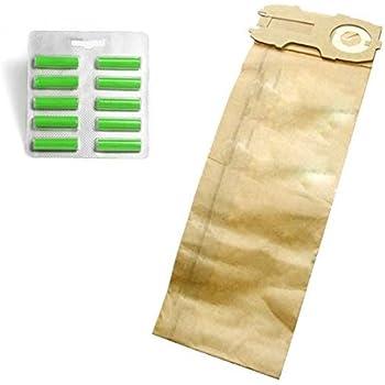 Attenzione scorta sacchi sacchetti filtri profumini - Filtro folletto vk 140 ...