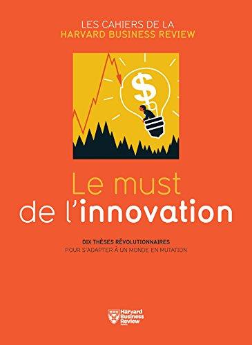 Le must de l'innovation par Collectif