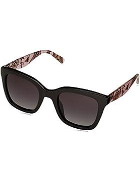 Tommy Hilfiger Damen Sonnenbrille TH 1512/S, Braun (Havana), 50