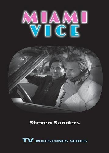 Miami Vice (TV Milestones Series)