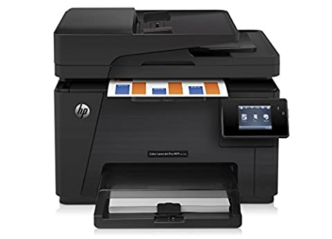 HP Color Laserjet PRO MFP M177FW Imprimante multifonction laser