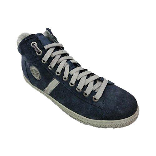 Scarpe uomo Exton made in italy collezione primavera estate aj56 jeans (44)