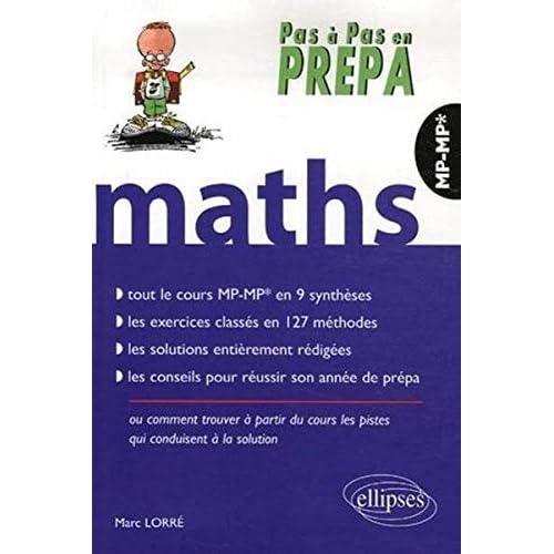 Mathématiques : MP - MP