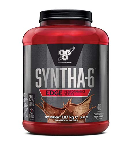 BSN Syntha 6 Edge Protein Pulver, Whey Protein...