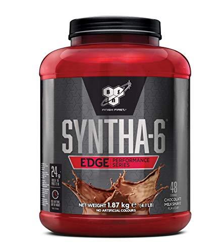 BSN Syntha 6 Edge Proteinpulver - 1,87 Kg