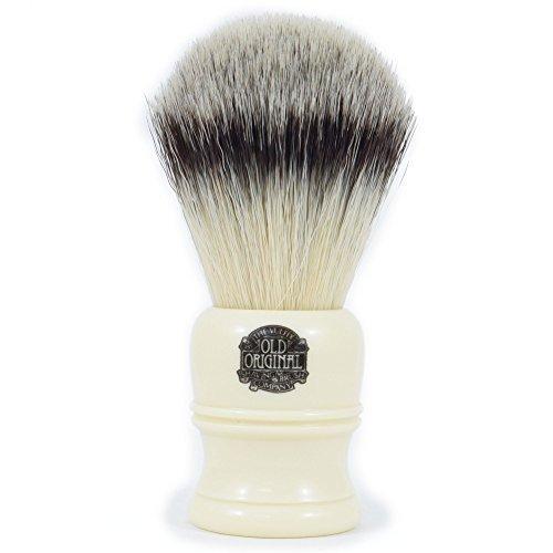 Vulfix Simpson Medium Synthetic Hair Shaving Brush by Vulfix