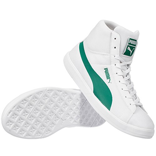 Puma  Archive Lite Mid WashedCanvas RT, High-top adulte mixte 354160-10
