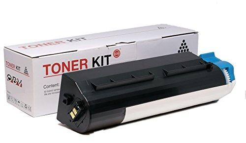 OBV NL-Serie kompatibler Toner für OKI B411 B411D B411DN B431D MB461 MB471 MB471w MB491