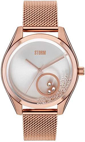 Storm London KRISSY ROSE GOLD 47398/RG Orologio da polso donna