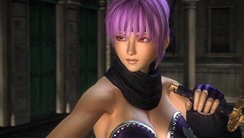 [UK-Import]Ninja Gaiden Sigma 2 Plus Game PS Vita - Bild 7