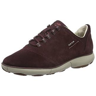 Geox Damen D Nebula E Sneaker 1