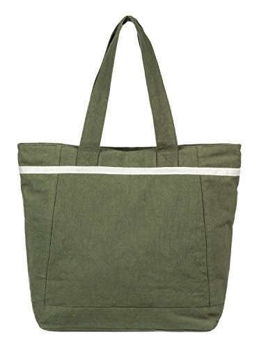 Roxy ALL ALONG Strandtasche, 48 cm, 24 L, Dusty Olive Dusty Olive