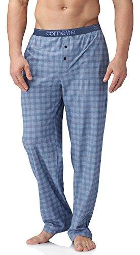 Cornette Pantalones de pijama para hombre CR099
