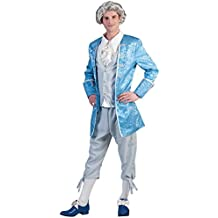 Funny Fashion Rococo Costume Louis Jacket Vest Pants Carnival Nobleman  Court Count 1fc4a4bc8104