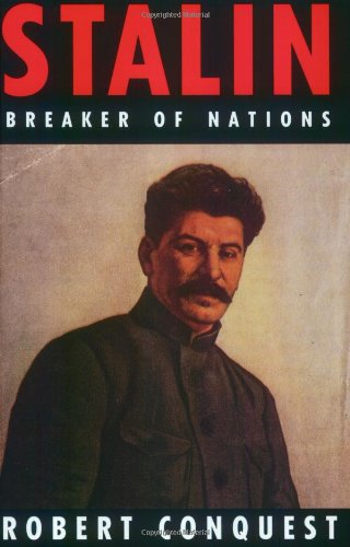 Stalin: Breaker of Nations (Phoenix Giants) (Breaker Inter)