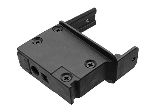 I.C.S. ICS Airsoft Drum Mag Adapter für IK/AK/ICAR Serie [MC-205]