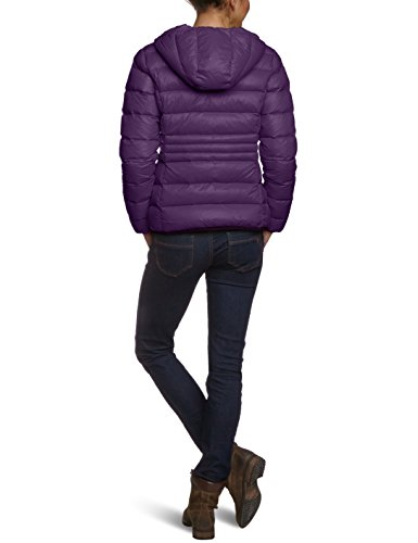 CMP Damen Daunenjacke, 3Z16026 Violett (Blk.Berry Mel.)