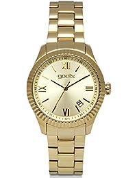 gooix Reloj los Mujeres Wave DUA-05901