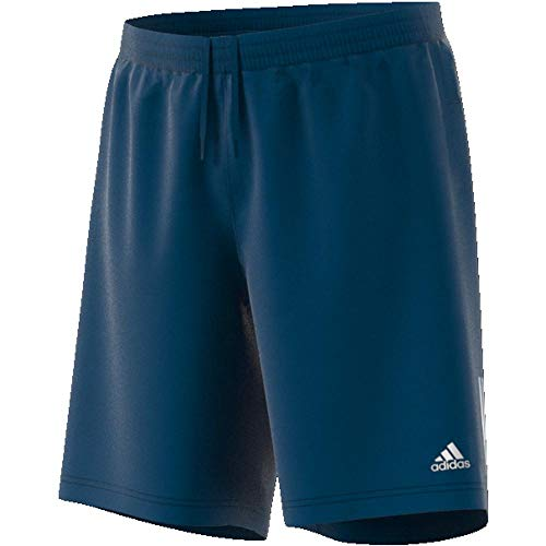 adidas Herren OWN The Run 2N1 Shorts, Legend Marine, M 7 Zoll (Amazon Running Shorts)