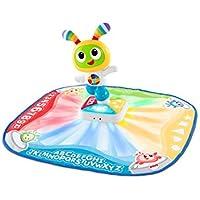 Mattel Fisher-Price DTB19 - Tanzspaß BeatBo Spielmatte