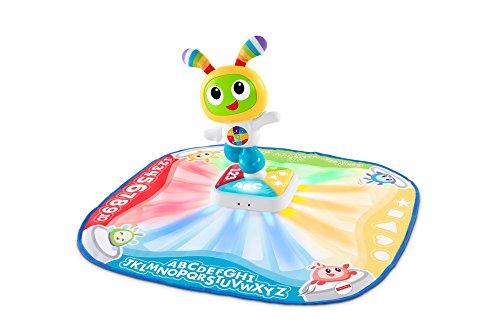 Fisher-Price Mattel DTB19 - Tanzspaß BeatBo Spielmatte