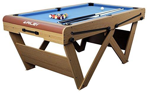 ybaymy Billiard Pool Cue Racks
