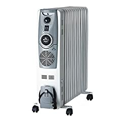 BAJAJ MAJESTY OFR13F (RH13F) ROOM HEATERS