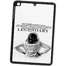 Case Protective Cover,Grey S Anatomy - Amelia Case iPad 2, 3 & 4