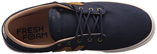 New Balance AM331NVY, Sneaker Uomo in Tessuto Navy