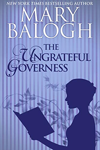 The Ungrateful Governess (English Edition)