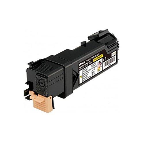 Preisvergleich Produktbild Epson C13S050627 AL-C2900N Tonerkartusche gelb 2.5K