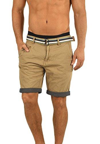 INDICODE Cuba Shorts, Größe:XL;Farbe:Cumnin (014) -