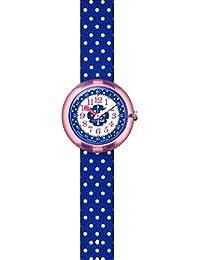 Watch Flik Flak FPNP013 BLUE CRUMBLE