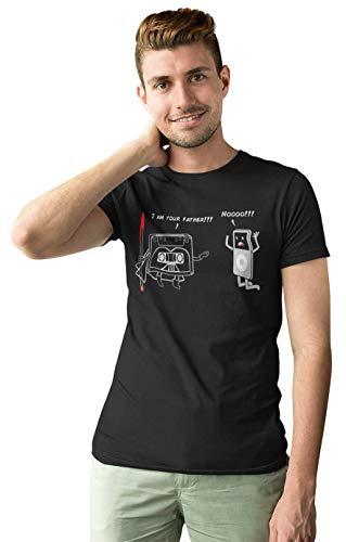 Camisetas La Colmena - 1173 - I Am Your Father (Melonseta) L