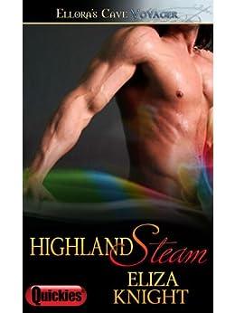 Highland Steam de [Knight, Eliza]