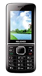 Relance Lava CG142J Dual SIM (CDMA+GSM)
