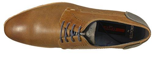 Lloyd Doncaster Homme Chaussures à lacets 1610112 Marron