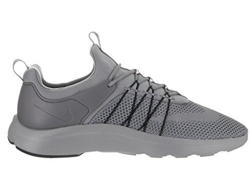 Nike Darwin, Chaussures de Running Compétition Homme, Rouge, 40 EU Gris/ noir (Cool Grey/Black)