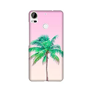 StyleO High Quality Designer Printed Case & Cover for HTC Desire 10 Pro (Art Pattern)