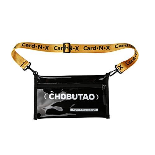Mitlfuny handbemalte Ledertasche, Schultertasche, Geschenk, Handgefertigte Tasche,Damenmode Sport Taille Tasche Einzelner Schulterbeutel Slant Bag