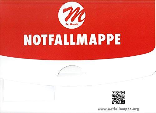 Notfallmappe: Dr. Moreth Notfallmappe