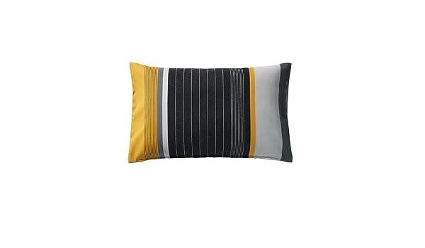 IKEA Grain 40 x 65 cm Fibbla Pillowcase