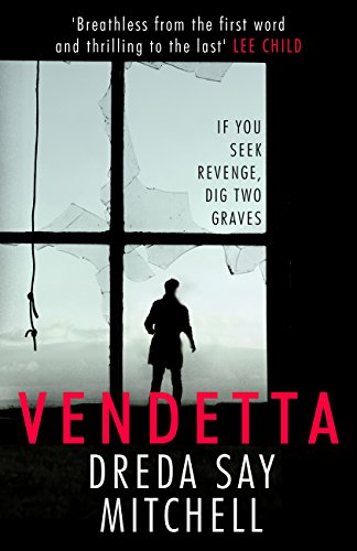 Vendetta por Dreda Say Mitchell