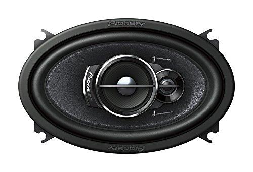 Pioneer TS-A4633i - Juego de Altavoces 4 x 6