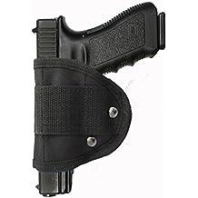 Custom Fit interior cintura iwb Poly comodidad fácil Draw Tejido modelos de Holster para Glock 1718192223242526273132333435373839de orgunizer