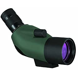 Luger XM 12-36x50 Spotting Scope