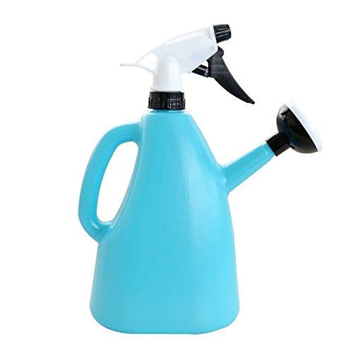 Good Grips interior multifunción pulverizador de jardín regadera de agua las plantas y Spray eléctrica–naranja 1L