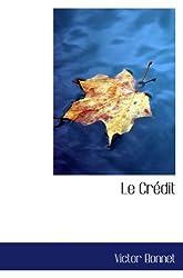 Le Crédit