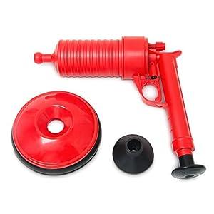 maquina desatascos: Desatascador de tuberias, lavabo, fregadero, bañera, para 2 tamaños de drenaje.