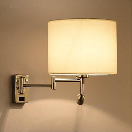 bzjboy-wall-lights-modern-reading-led-polished-chrome-wall-lamp-adjustable-metal-swing-arm-and-fabri